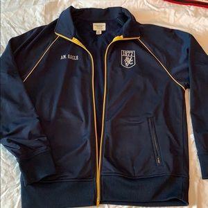 American Eagle zip up jacket